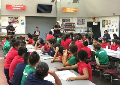 Jr Exp Rosemont Classroom lesson (4)