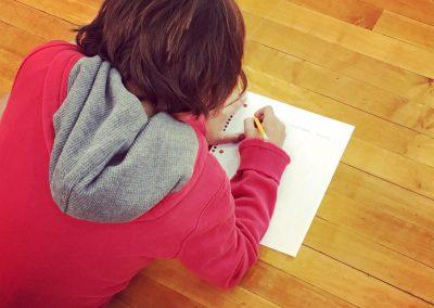 Rosemont doing homework2